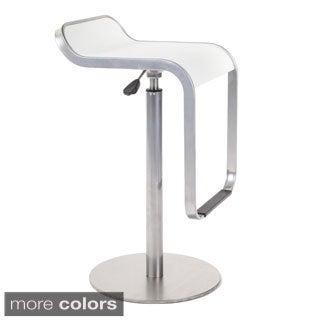 Hans Andersen Home Elle Style Adjustable Height Bar Stool