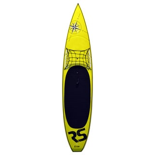 Rave Sports Expedition 12.5-foot Stand Up Paddle Board (SUP)