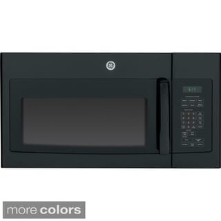 General Electric 1.7 Cubic Foot Over-the-Range Microwave Oven