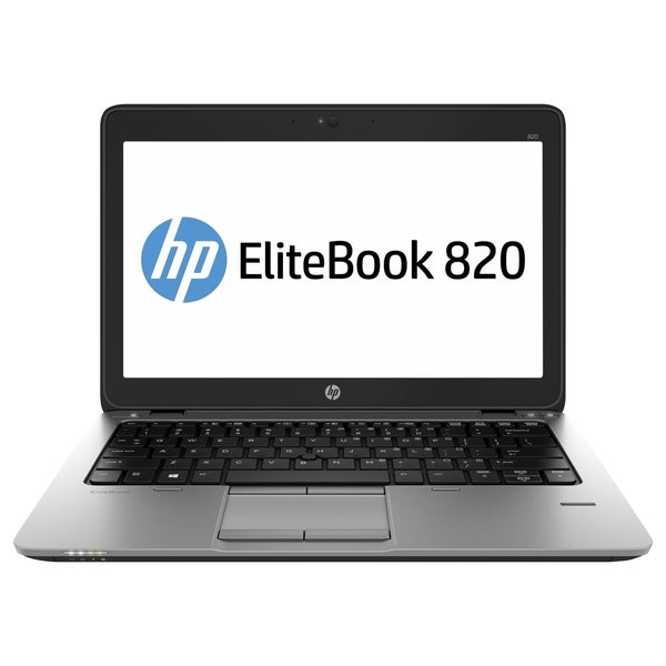 "HP EliteBook 820 G1 12.5"" LED Notebook - Intel Core i5 i5-4200U Dual-"