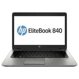 """HP EliteBook 840 G1 14"""" LED Notebook - Intel Core i7 i7-4600U 2.10 GH"""