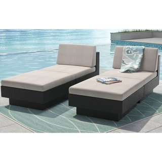 Sonax Park Terrace 4-piece Lounger Patio Set