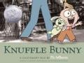 Knuffle Bunny: A Cautionary Tale (Hardcover)