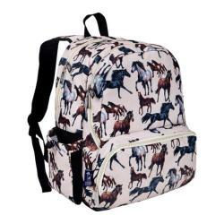 Children's Wildkin Megapak Backpack Horse Dreams