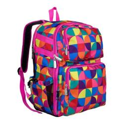 Girls' Wildkin Versapak Backpack Pinwheel