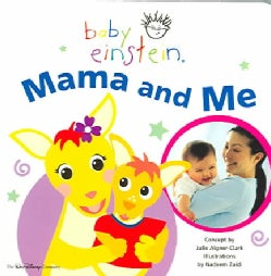 Mama and Me (Board book)