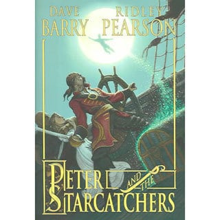 Peter and the Starcatchers (Hardcover)