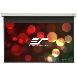 Elite Screens Evanesce EB100HW2-E8 Electric Projection Screen - 100""