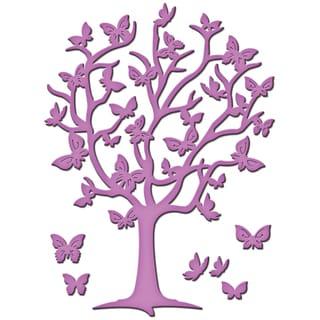 Spellbinders Shapeabilities Die D-Lites-Flutter Tree