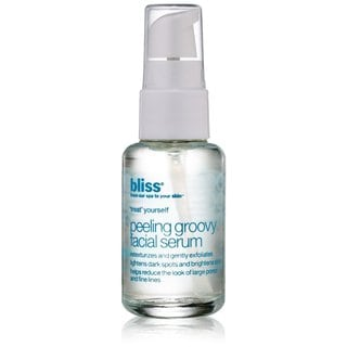 bliss Peeling Groovy 1-ounce Facial Serum