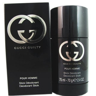 Gucci Guilty Men's 2.4-ounce Deodorant Stick