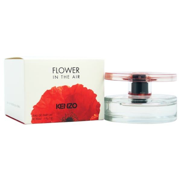 Kenzo Flower in the Air Women's 1-ounce Eau de Parfum Spray