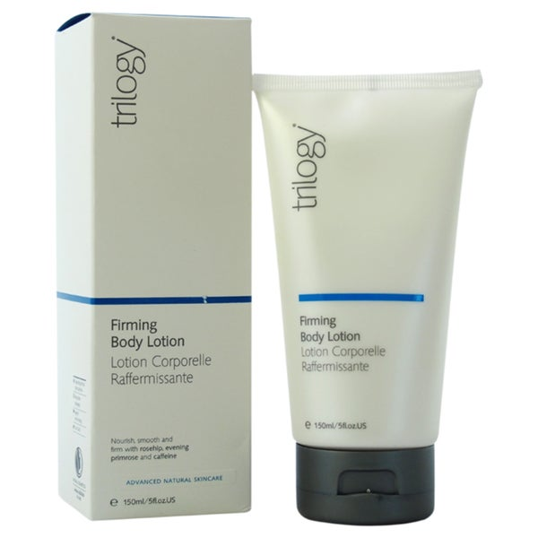 Trilogy 5-ounce Firming Body Lotion