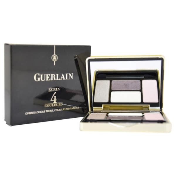 Guerlain Ecrin 4 Couleurs 08 Les Perles Eyeshadow Palette