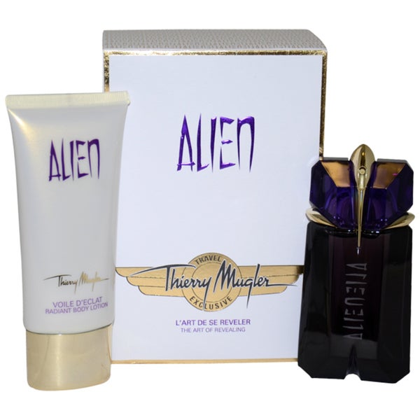Thierry Mugler Alien Women's 2-piece Fragrance Set