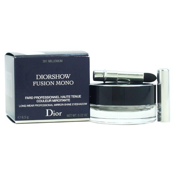 Dior Diorshow Fusion Mono Millenium Eyeshadow
