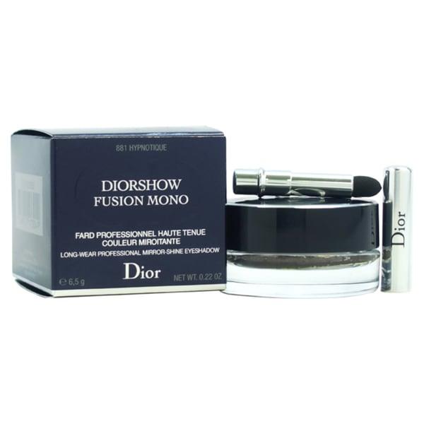 Dior Diorshow Fusion Mono Hypnotique Eyeshadow