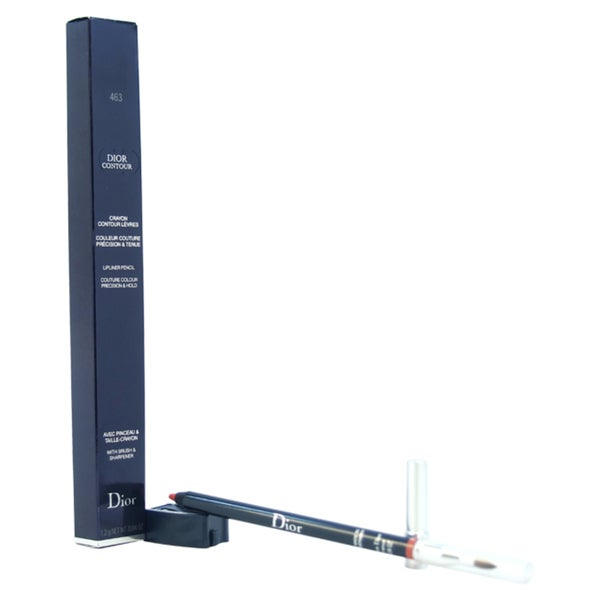 Dior Contour Bois de Rose Lip Liner Pencil