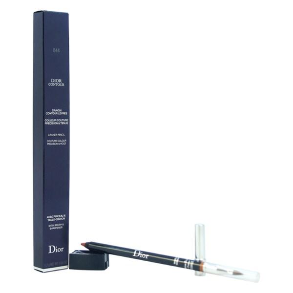 Dior Contour 844 Automne Lip Liner Pencil