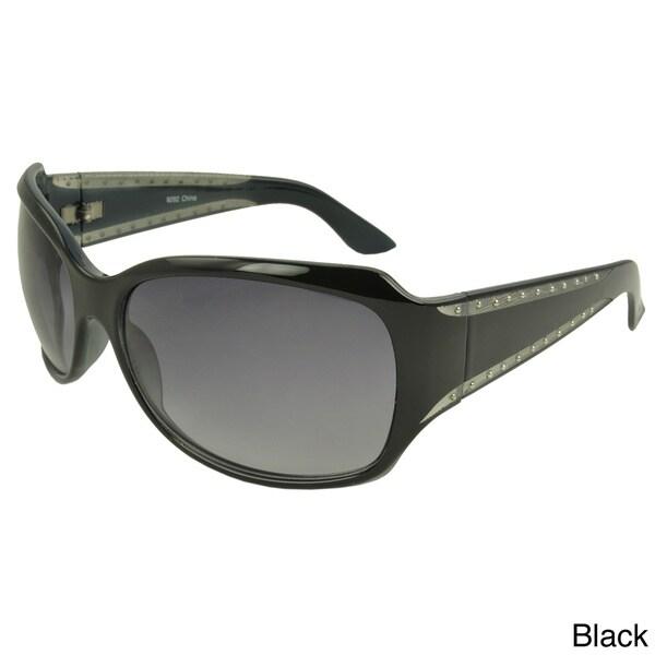 EPIC Eyewear 'Emelyn' Shield Sunglasses