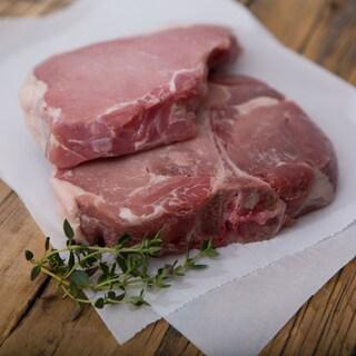 5280 Pork Free-range Pork Chop Bundle