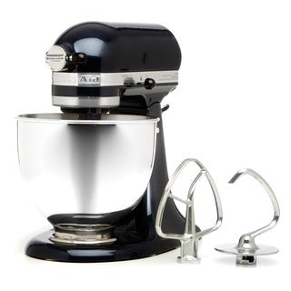 KitchenAid RRK150UB Blueberry 5-quart Artisan Design Tilt Head Stand Mixer (Refurbished)