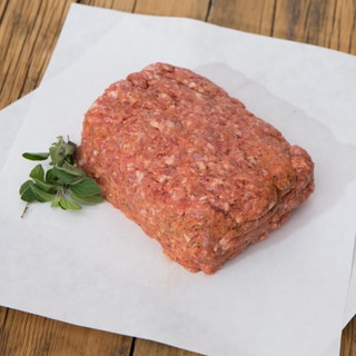 5280 Pork Free-range Pork Mixed Ground Sausage Bundle