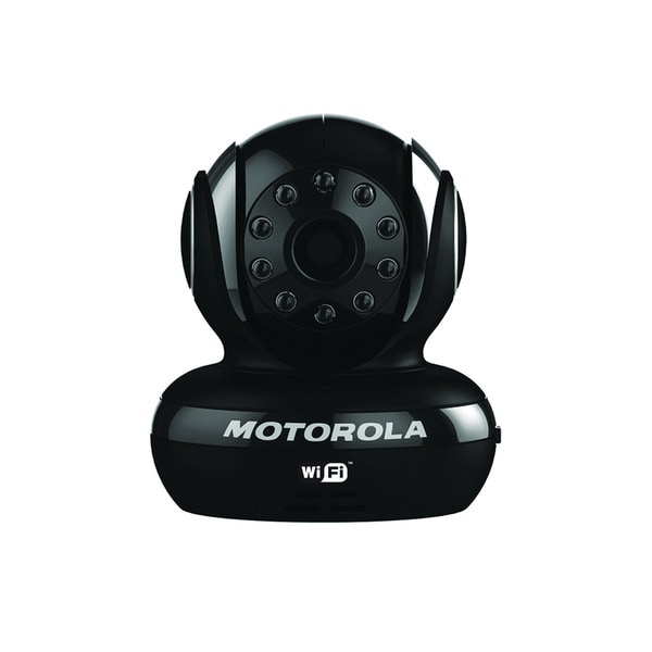 Motorola Wi-Fi Pet Monitor Camera