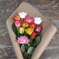 The Bouqs Company 'Far Out, Mom' Original Rose Bouquet