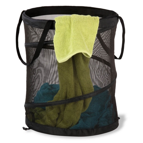 Mesh Pop Open Hamper