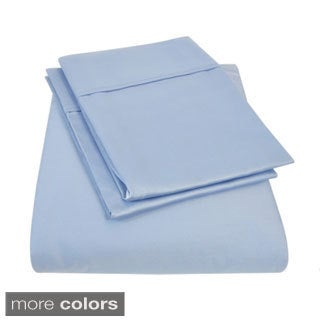 Ultra-fine Cotton Sheet Set