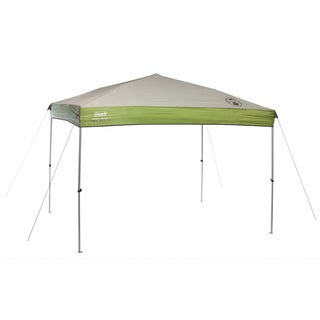 Coleman Instant Straight Leg 9' x 7' Canopy