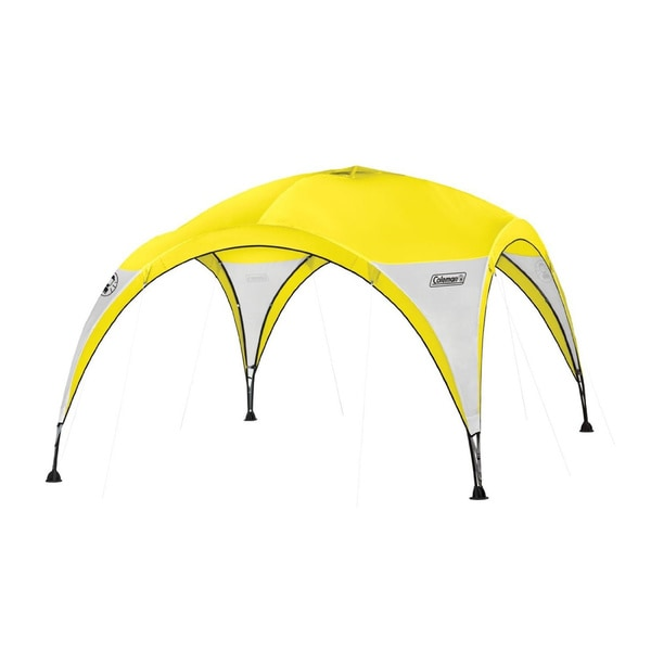 Coleman All Day Dome Shelter (15' x 15')