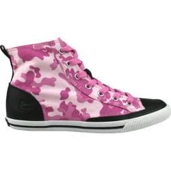 Women's Burnetie High Top Vintage Pink