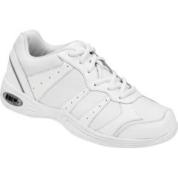Women's Drew Hara White Leather