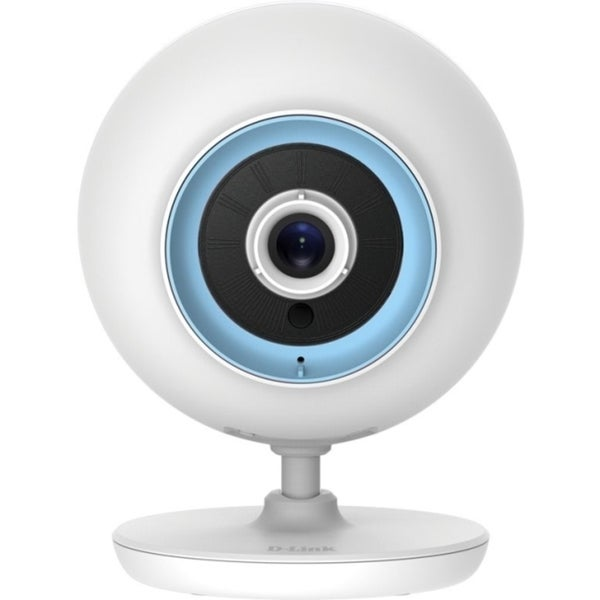 D-Link mydlink Network Camera - Color