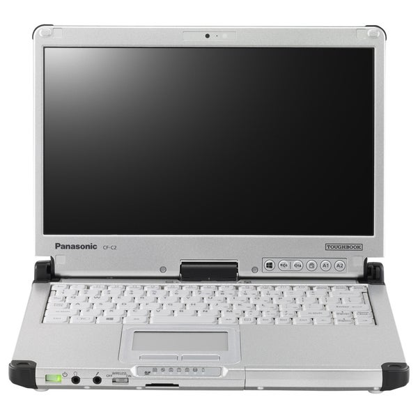 "Panasonic Toughbook C2 CF-C2CSAZXCM Tablet PC - 12.5"" - In-plane Swit"