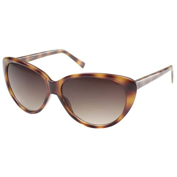 Cole Haan Women's 'CO 6059 21' Cat Eye Sunglasses