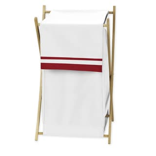 Sweet Jojo Designs Modern Hotel Laundry Hamper