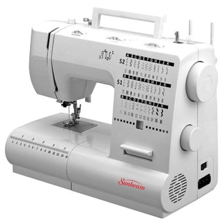 Sunbeam Domestic 70-stitch Sewing Machine