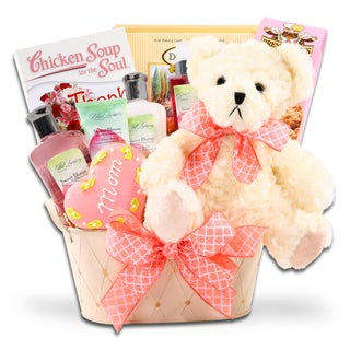 Alder Creek Gift Baskets Chicken Soup for the Soul: Sweet Bloom Mother's Day