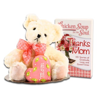 Alder Creek Gift Baskets Chicken Soup for the Soul: Mother's Day Gift Tray