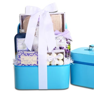 Alder Creek Gift Baskets Lavender Touch of Elegance