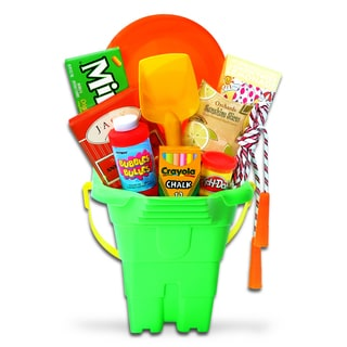Alder Creek Summer Fun in the Sun Gift Basket