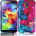 BasAcc Designed Phone Protective Cover Case for Samsung Galaxy S5/ SV