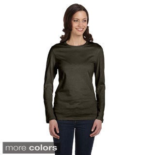 Women's Jersey Long Sleeve T-shirt