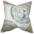 Ieesha Animal Down Filled Throw Print Pillow