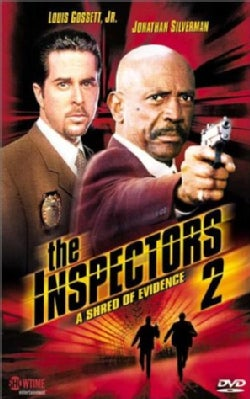Inspectors 2:A Shred of Evidence (DVD)