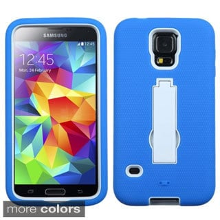 BasAcc Symbiosis with Stand Protector Cover Case for Samsung Galaxy S5/ SV