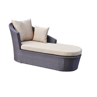 Tango Outdoor Wicker Chaise